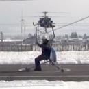 GEN-H4 人も運べるドローン デモフライト映像