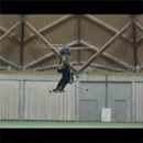 GEN-H4 デモフライト映像